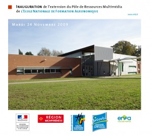 Inauguration PRM
