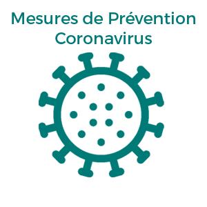 icone coronavirus