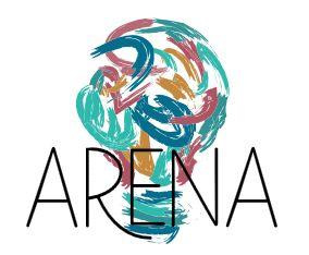 Logo newsletter arena